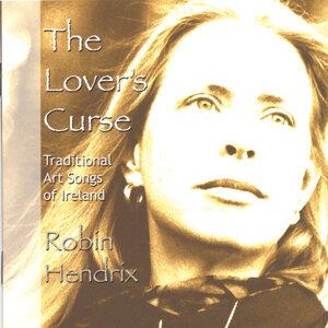 Robin Hendrix Artist photo
