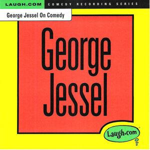 George Jessel 歌手頭像