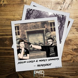 Justin Corza & Morty Simmons Artist photo