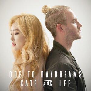 KATE, Lee Radee Artist photo