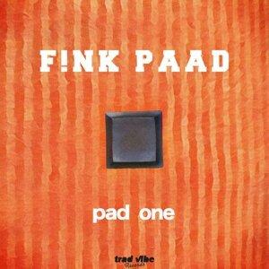 FINK PAAD Artist photo