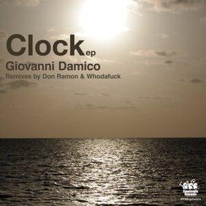 Giovanni Damico 歌手頭像