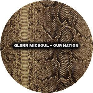 Glenn Micsoul 歌手頭像