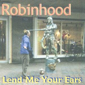 Robinhood Artist photo