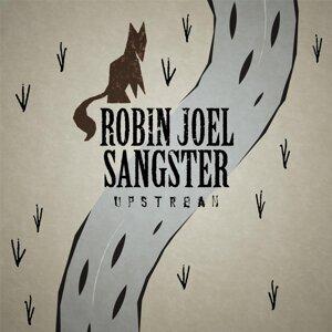 Robin Joel Sangster Artist photo