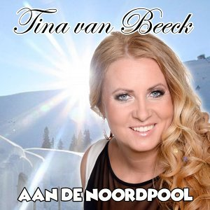 Tina van Beeck Artist photo