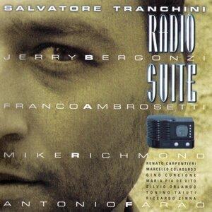 Salvatore Tranchini, Jerry Bergonzi, Franco Ambrosetti Artist photo