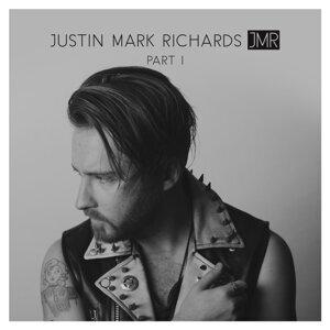Justin Mark Richards Artist photo