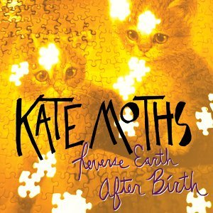 Kate Moths Artist photo