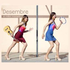 Desembre Artist photo