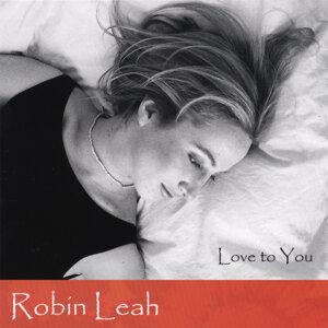 Robin Leah Artist photo
