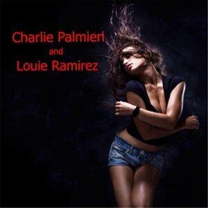 Charlie Palmieri, Louie Ramirez Artist photo