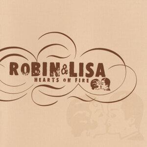 Robin & Lisa Artist photo
