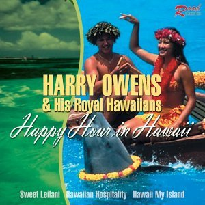 Harry Owens And His Royal Hawaiians 歌手頭像