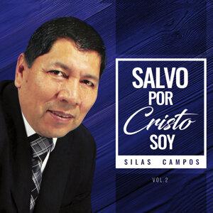 Silas Campos Artist photo