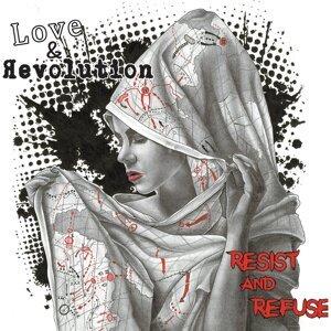 Love & Revolution Artist photo