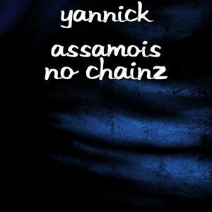 Yannick assamois Artist photo