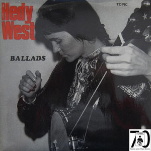 Hedy West 歌手頭像