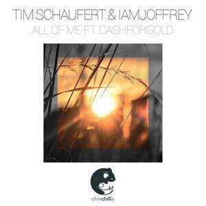 Tim Schaufert, Iamjoffrey Artist photo