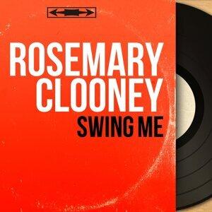 Rosemary Clooney (蘿絲瑪莉克洛妮) 歌手頭像