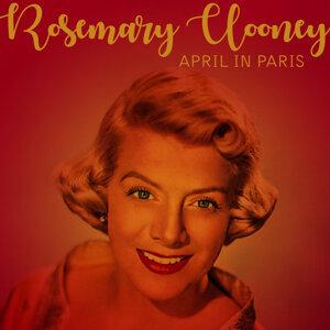 Rosemary Clooney アーティスト写真