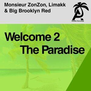 Monsieur ZonZon, Limakk, Big Brooklyn Red Artist photo