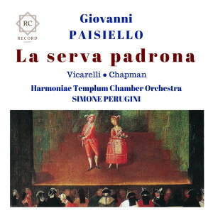 Hamoniae Templum Chamber Orchestra & Simone Perugini Artist photo