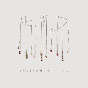 Kaleigh Watts Artist photo