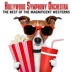 Hollywood Symphony Orchestra 歌手頭像