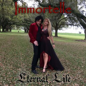 Immortelle Artist photo