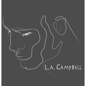 L.A.Campbell Artist photo