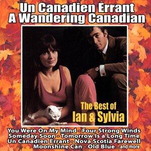 Ian and Sylvia 歌手頭像