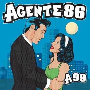Agente 86 Artist photo