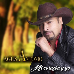 Agus Antonio Artist photo