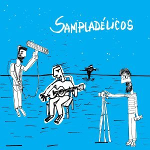 Sampladélicos Artist photo