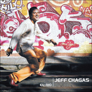 Jeff Chagas Artist photo