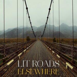 Lit Roads Artist photo