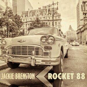 Jackie Brenston 歌手頭像