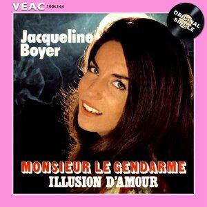 Jacqueline Boyer 歌手頭像