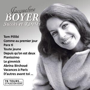 Jacqueline Boyer