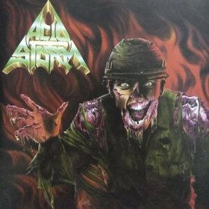 Acid Storm Artist photo