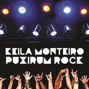 Keila Monteiro Artist photo