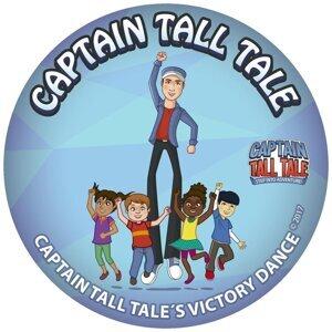 Captain Tall Tale Artist photo