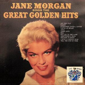 Jane Morgan 歌手頭像
