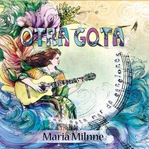Maria Milnne Artist photo