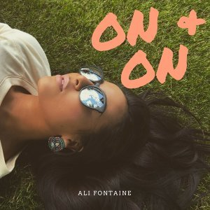 Ali Fontaine Artist photo