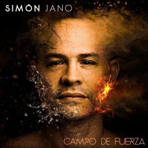 Simon Jano Artist photo