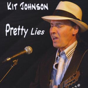 Kit Johnson Artist photo