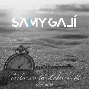 Samy Galí 歌手頭像