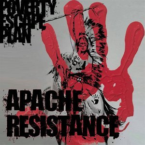 Apache Resistance Artist photo